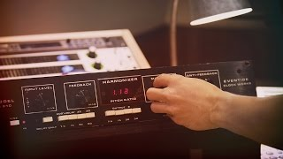 UAD Eventide H910 Harmonizer® Plug-In Trailer