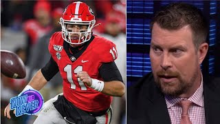 Georgia is the worst team in the College Football Playoff - Ryan Leaf | Now or Never