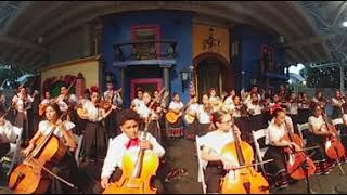 Latino Art string program