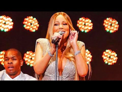Mariah Carey - GREAT Vocals In Budokan! 'Highlights' (Live In Concert 2018)