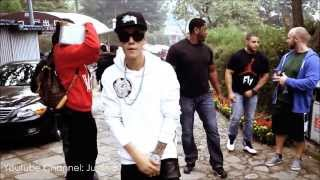 Justin Bieber - All That Matters ft. The Camel | Great Wall of China Viral