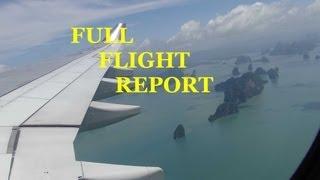 видео Авиабилеты Бангкок — Пхукет
