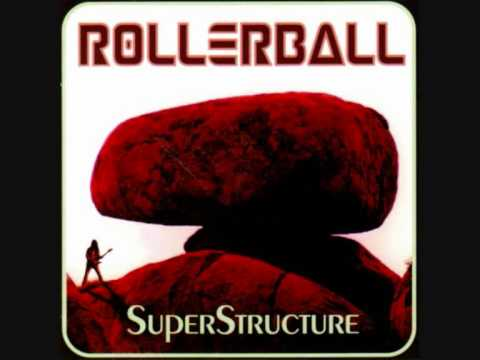 ROLLERBALL - Commodity