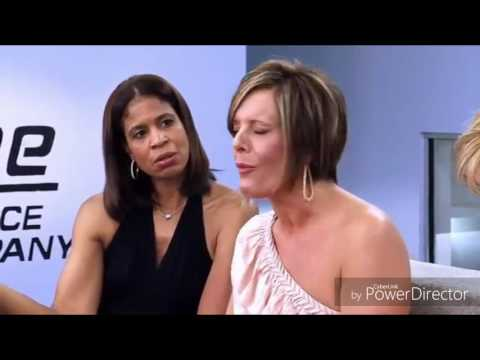 Dance Moms: Jill and Kelly Argue S03E11