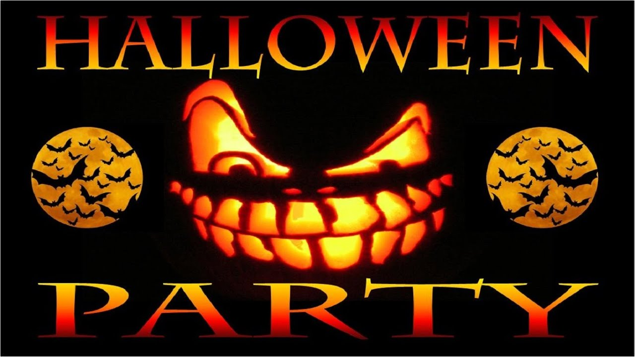 Halloween party ideas ease and quick halloween party for Where to have a halloween party
