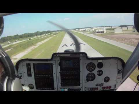 Touch & Go: Practice, Practice, Practice - Flying Magazine