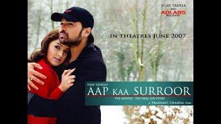 Aap Kaa Surroor 2007 Full Movie In HD   Himesh Reshammiya  Mallika Sherawat 