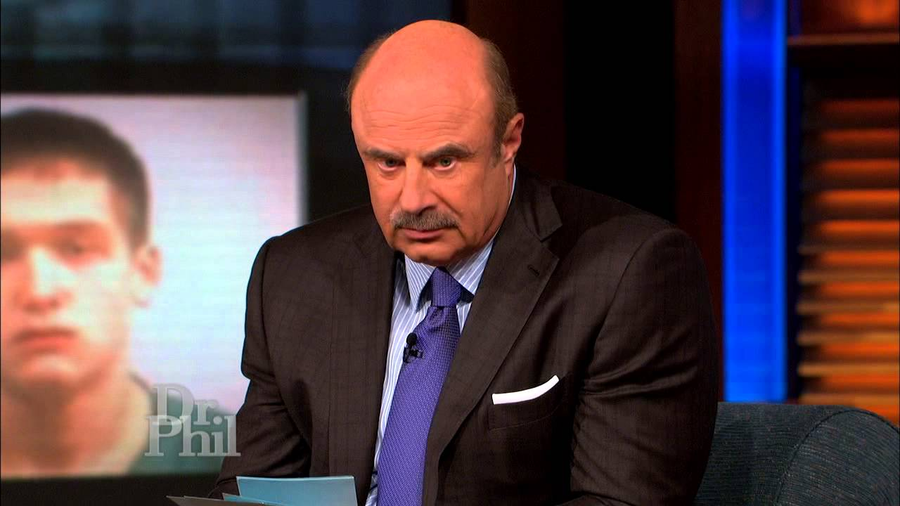 dr phil dissertation Dr phil - show 209 likes 1 talking about this dr phil is a talk show hosted by phil mcgraw after mcgraw's success with his segments on the oprah.