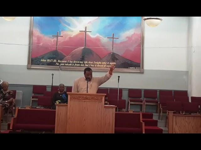 June 27th 2021 Jerriel Missionary Baptist Church Sunday Worship 8:00am