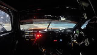 Bahrain 2018 GT4 Johan Rosen Q2 Primus Racing