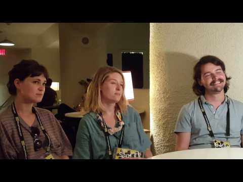 Oak Cliff Film Festival Interview with Kati Skelton and crew