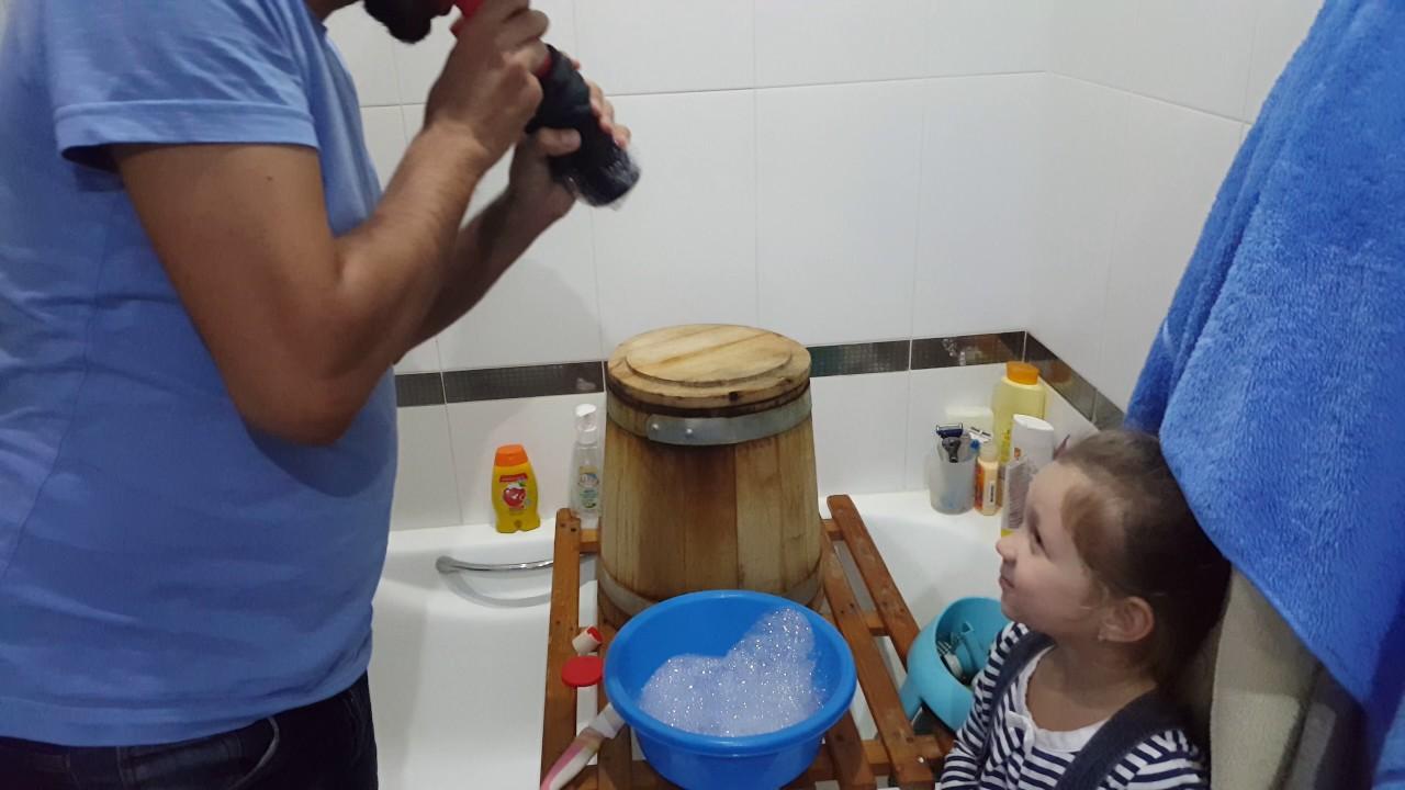 чем занять ребенка на час