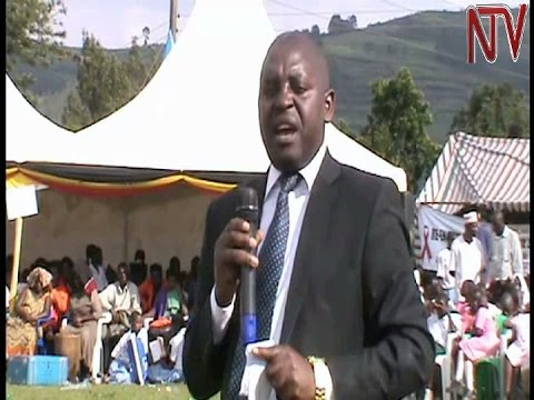 Kabale RDC blames government for not taking action against Omusinga Mumbere earlier