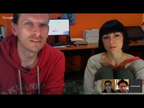 Live with Indiegogo campaign strategist - Lumina and Crowdfunding for comics
