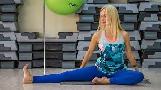 Стретчинг(Стретчинг - это та часть урока, которой заканчивается любая тренировка. Растягивать мышцы необходимо регул..., 2015-08-25T22:06:22.000Z)