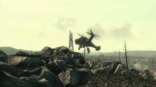 All Fallout 3 DLC trailers