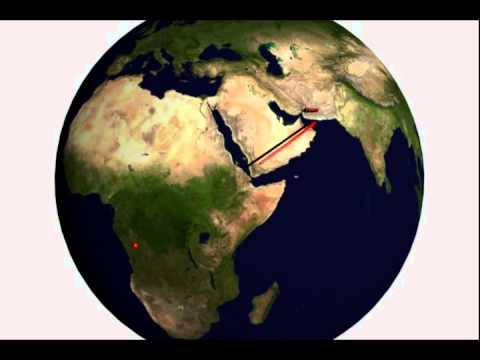 Oman - Congo