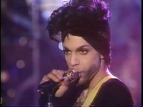 Prince The Npg Cream Arsenio Youtube