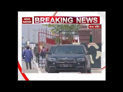 Indian woman Uzma back to India, Sushma Swaraj welcomes her