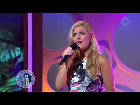 Lucy Durack Performs 'Already Home' | Studio 10
