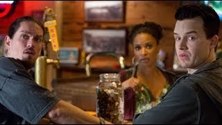 Shameless After Show w/ Emma Kenney & Jake McDorman Season 4 Episode 5  | AfterBuzz TV