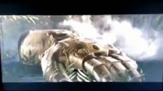 Avengers infinity war 2 official trailer