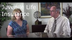 Juvenile life insurance with Don Ernst.