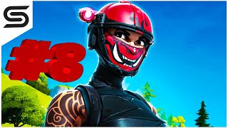 Lockzo - Soccer Skins Changed Me..... (Fortnite Battle Royale Highlights!) #FearChronic