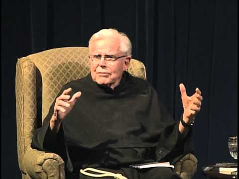 """""""What if I want you to be president?"""" - Fireside Chat with Father Mike Scanlan, TOR"""