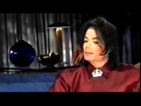 Living with Michael Jackson Part 8 of 10