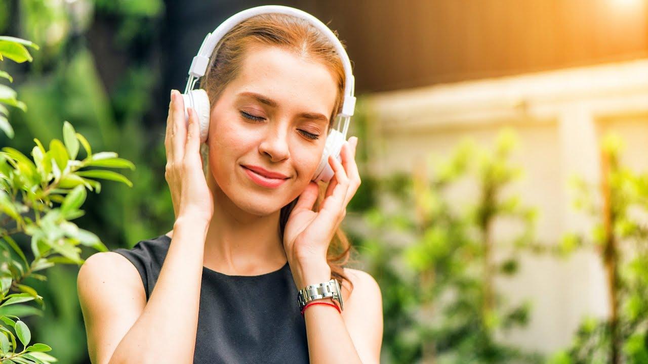 Musica para Dormir (Funciona!) para relajarse - Imagenes espectaculares-sueño profundo seguro  #