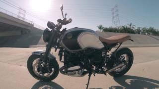 Roland Sands R nineT Products
