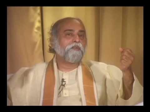 Sri Bhagavan Teaches on Fear - Part 1
