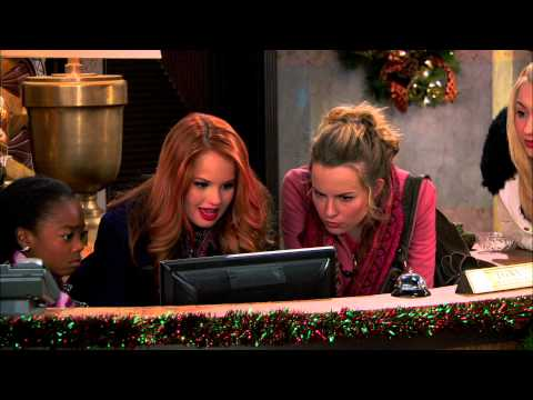 Jessie - Good Luck Jessie: NYC Christmas - Part 1 | Official Disney Channel Africa