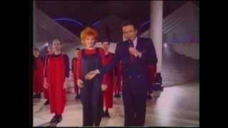 1991 Mylène Farmer Je T Aime Mélancolie HD Stars 90 Drucker