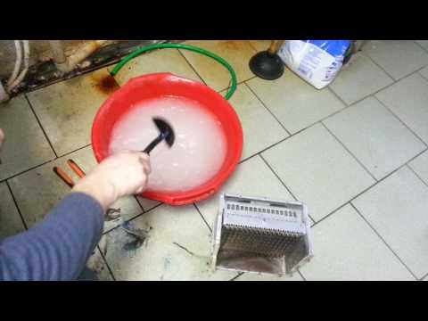 котел rinnai как самому почистить теплообменник