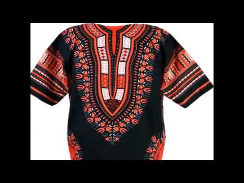 African Dashiki Mens Designs - Best Fashions