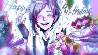 [ Happy Birthday Atsushi ] Angel