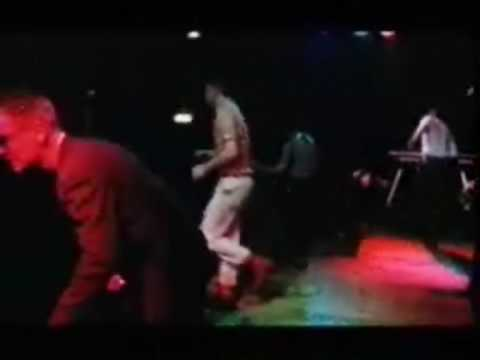 Dance Craze - Documentary 1981 (Part 1)