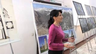 Открытый урок на тему: «Республика Ингушетия и Кабардино-Балкария: дорогами туризма»