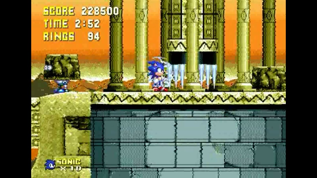 Sonic 3 & Knuckles Master Edition 2 Download Maxresdefault