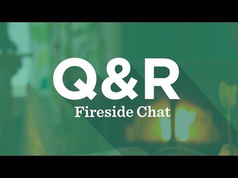 Fireside Chat #23