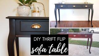 FACEBOOK FLIP | Sofa Table / E…