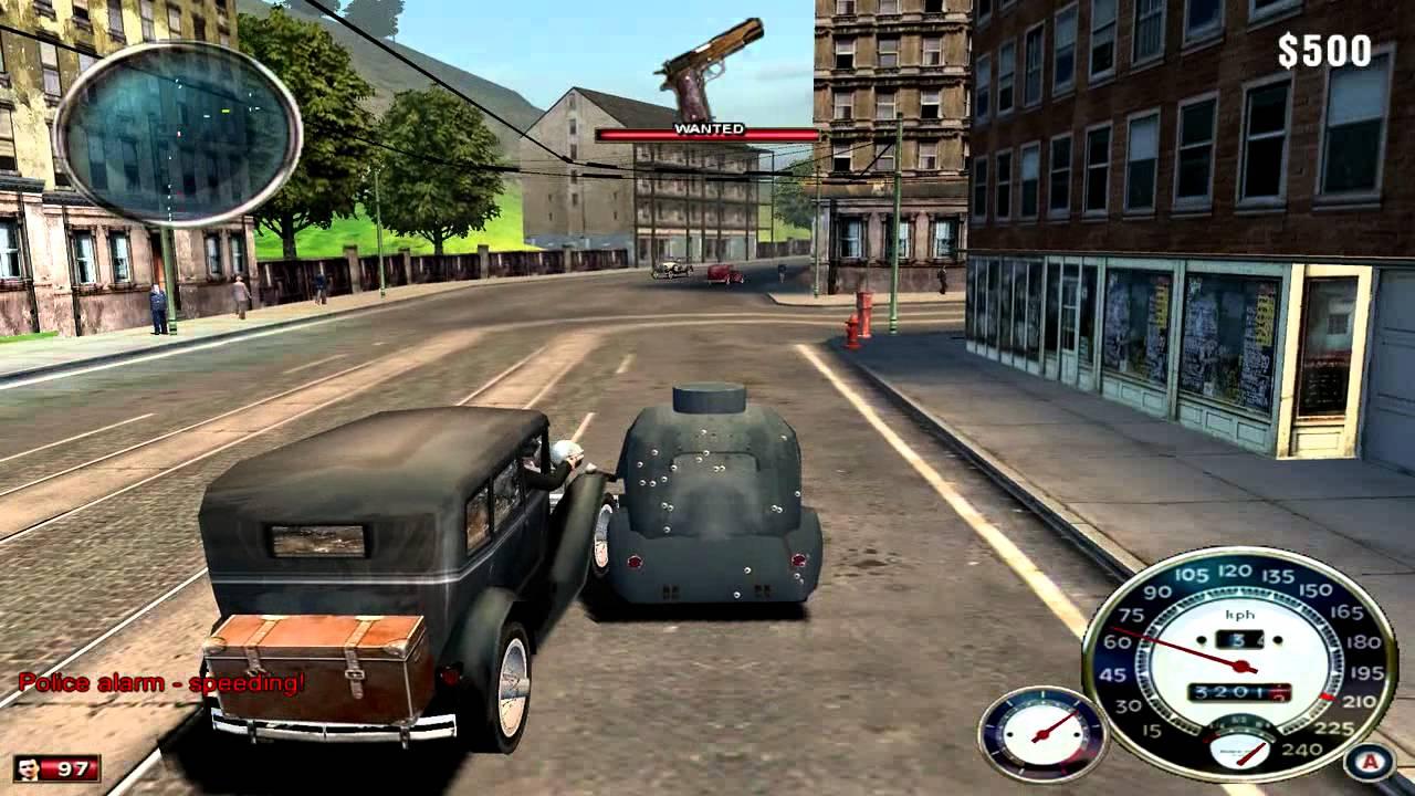Car Chase Games: Mega Police Car Chase [gameplay]