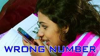 Malayalam Short Film 2015 | WRONG NUMBER | Malayalam Full Movie 2015