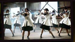 アリスインアリス3rdシングル「武将降臨OVER AGAIN」 2015年5月12日発売...