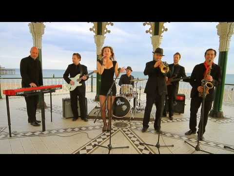 Wedding bands london - Soul City - Blame It On The Boogie