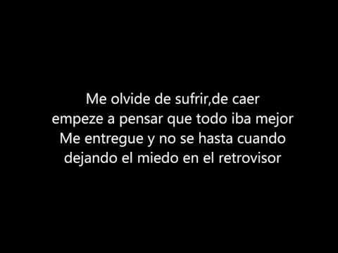 Dcs - Desconocidos Ft. Marta Escoda (Letra)