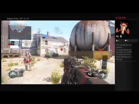 COD BO3 MURQ VS TJoC live stream |Brian M55