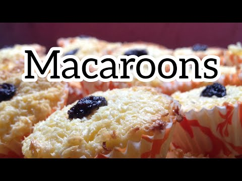 easy-no-oven-macaroons-with-costing-|-pang-negosyo-recipe
